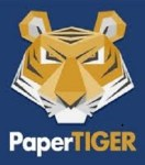 the paper tiger strategize and organize