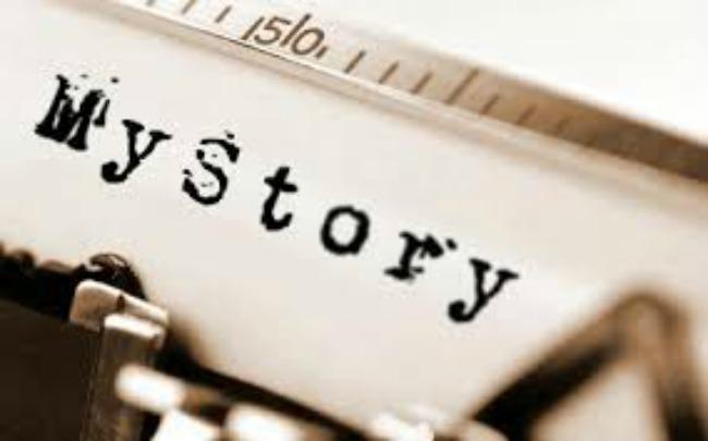 Anne McGurty - My Story