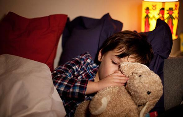 image 154 - How many hours a day should children sleep?