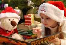 Resimlere bakarak kitap okumak