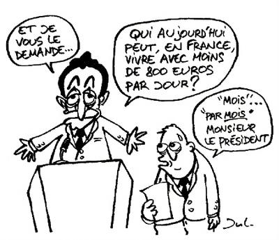 Maurice Definition