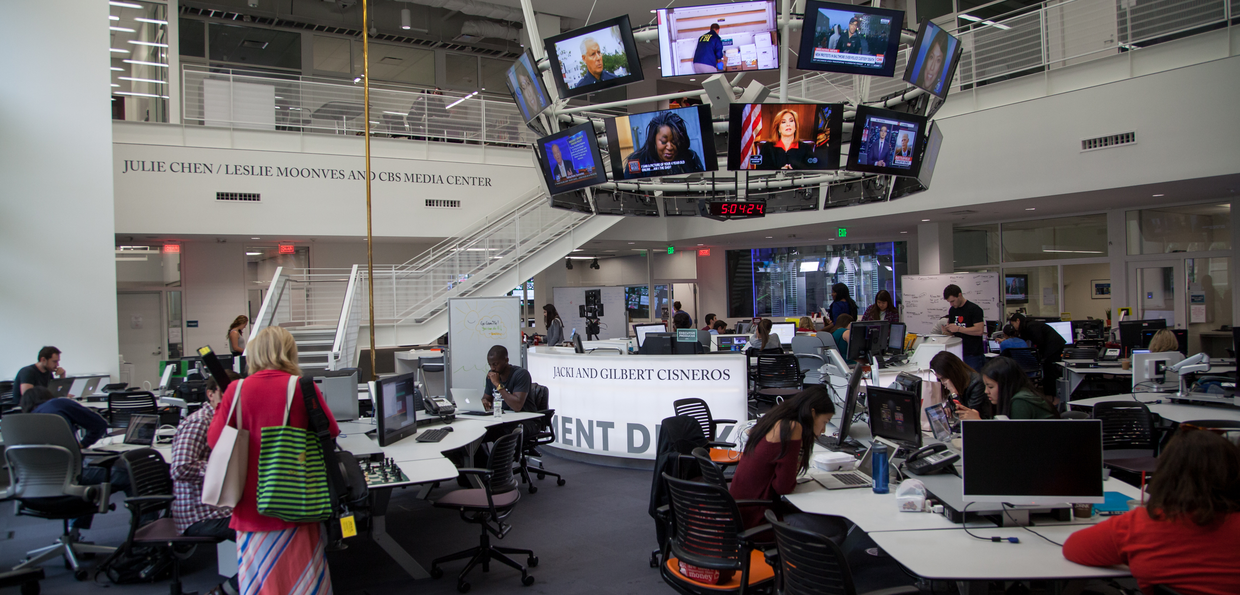 Annenberg Foundation gift to drive diversity initiative at