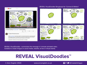 REVEAL VisualDoodle - Connected Coaching NE