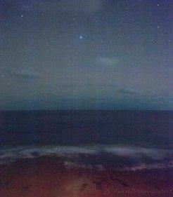_DSC1487 Stars over Bass Strait 4 Waterark 1MGFile