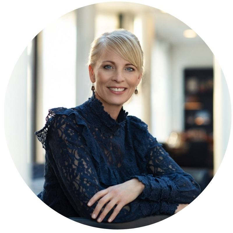 Anne Pernille Fischer