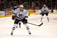 Hershey Bears Defenseman Cameron Schilling