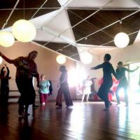 Accompagnement Danse Mouvement Energie