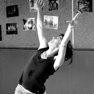la danse jazz autrement-Anne-Rose Lovink-Danse Mouvement Energie