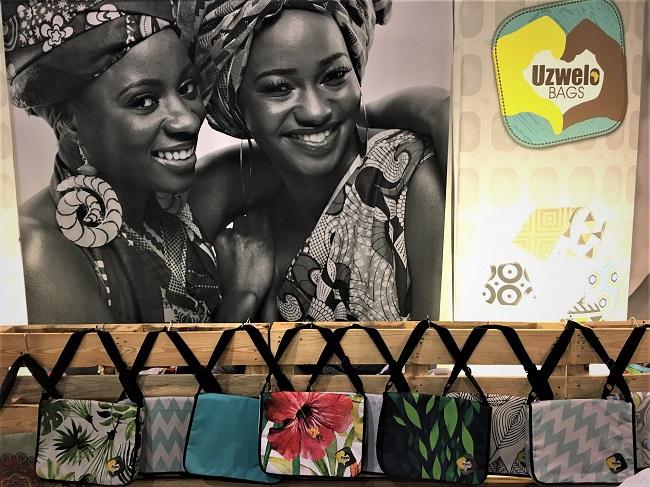 Decor, Design and Colourful Creatives at Decorex Durban