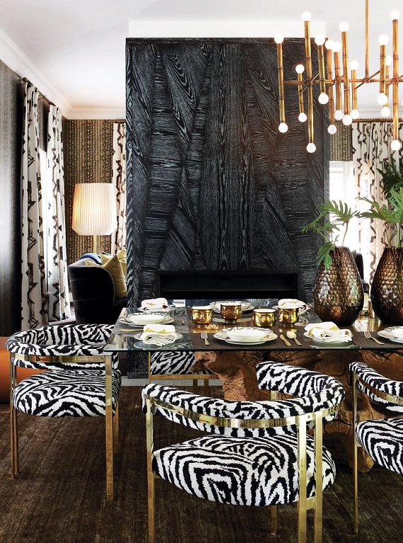 Michele Throssell's journey to becoming one of SA's top Interior Designers