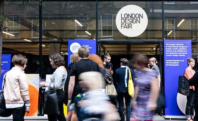 2018 Interior Design Exhibitions to Diarise