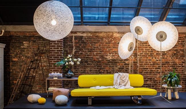 2018 Interior Design Exhibitions