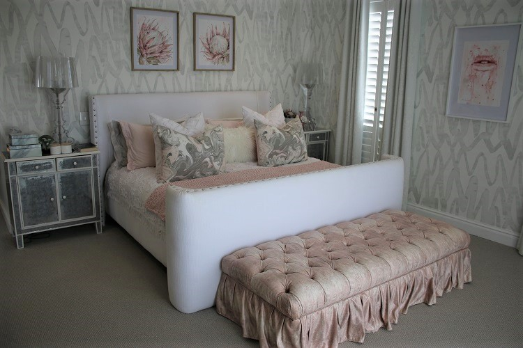 Step Inside the Home of this Durban Interior Decorator