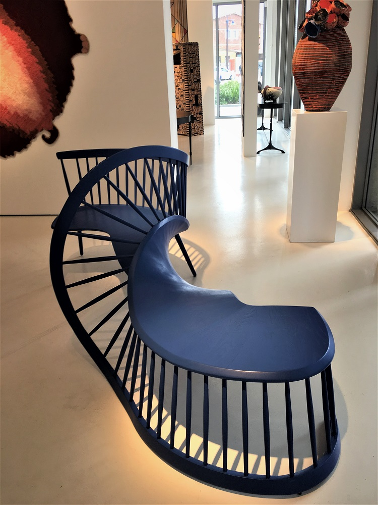 Houtlander Chair