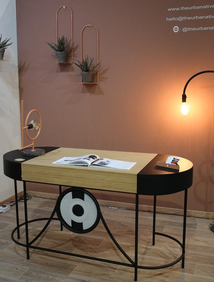The Urban Native African Desk