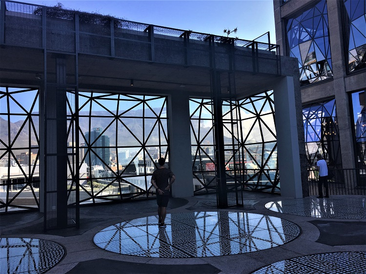 Why You Will Love Visiting Zeitz MOCCA in Cape Town