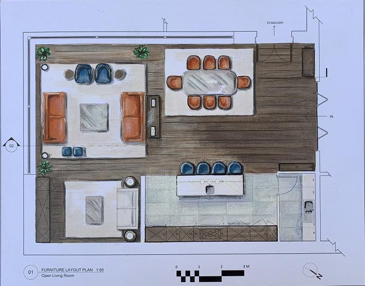 Studying Interior Design Online