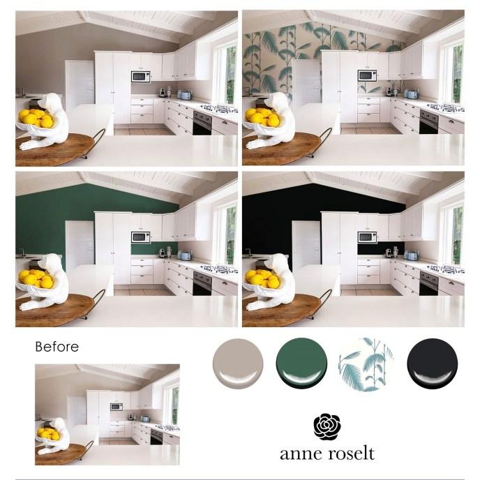 Design Services Colour Visualisation
