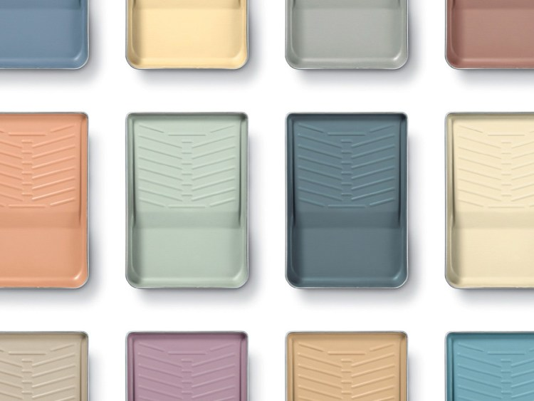 Valspar 2021 Paint Colours