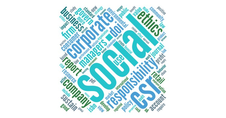 Corporate  Social  Obligation  Associated  News  Launches  and  Story  Concepts  for  Reporters,  Blog writers  and  Media  Outlets