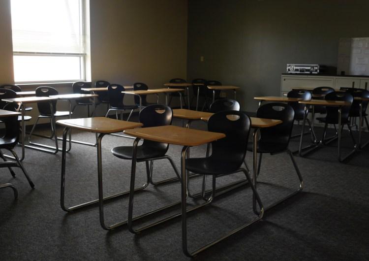Colorado teacher union calls for all school districts to close amid coronavirus pandemic