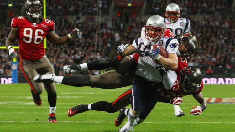 Denver Wes Welker reflects upon emotional breakup with the Patriots – Patriots Wire