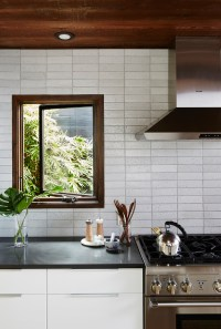 Unique Kitchen Backsplash Inspiration from Fireclay Tile ...