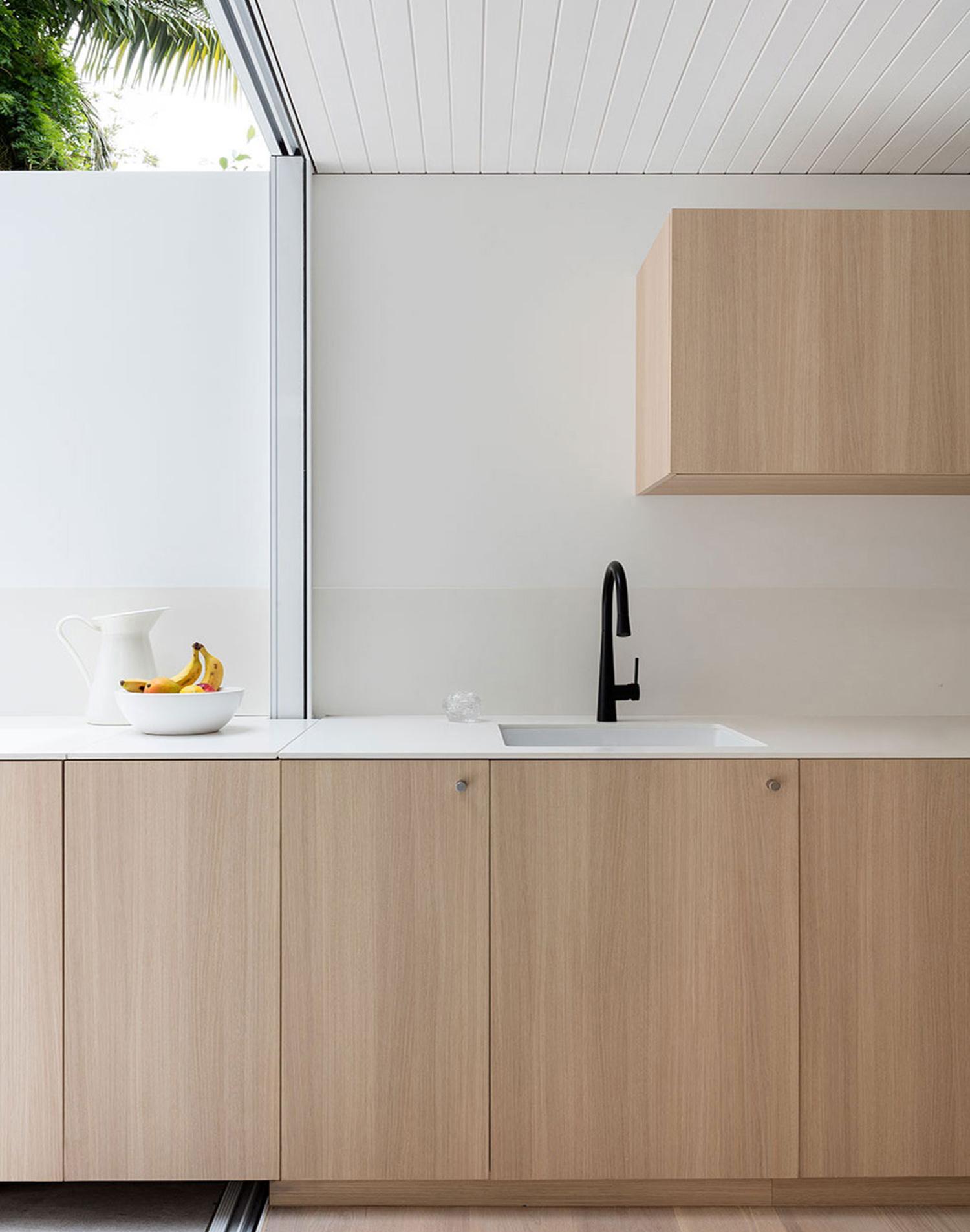 black kitchen faucet pendant lights for shopping matte modern faucets anne sage