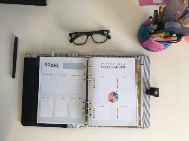 inkwell press planner