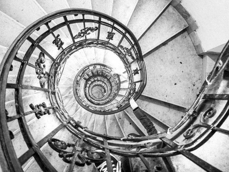 Pildiotsingu fibonacci tulemus