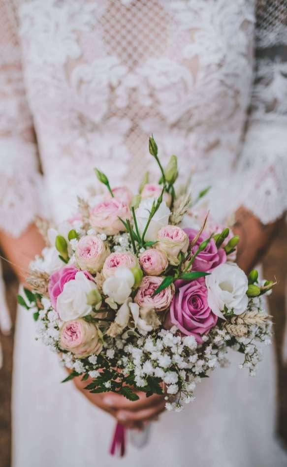 photographe mariage Champêtre paca