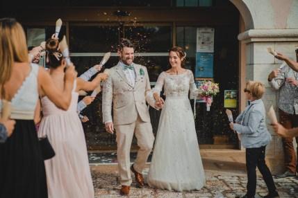 photographe mariage Roquefort les pins