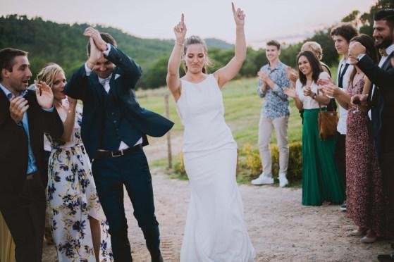 Photographe mariage - PACA - Domaine de la Rotonde