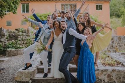 Photographe mariage paca - Domaine des Sources-3989