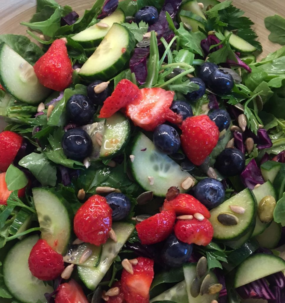 Le carnet d'Anne-so - vegetal & gourmandise - vegan