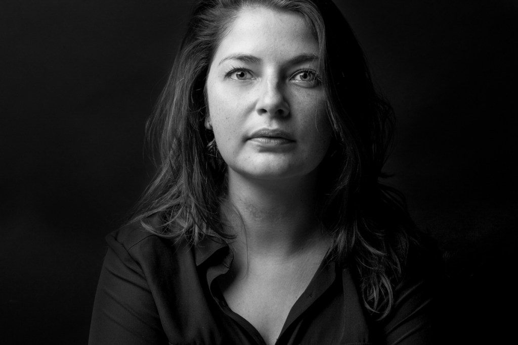 Portrait - Catherine