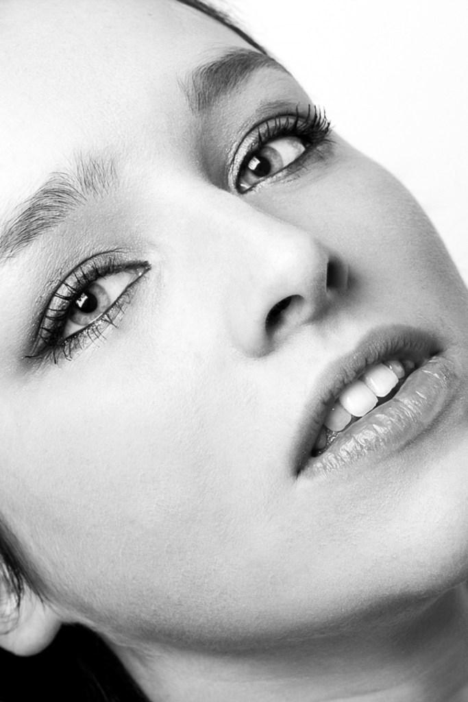 Portrait - Emilie