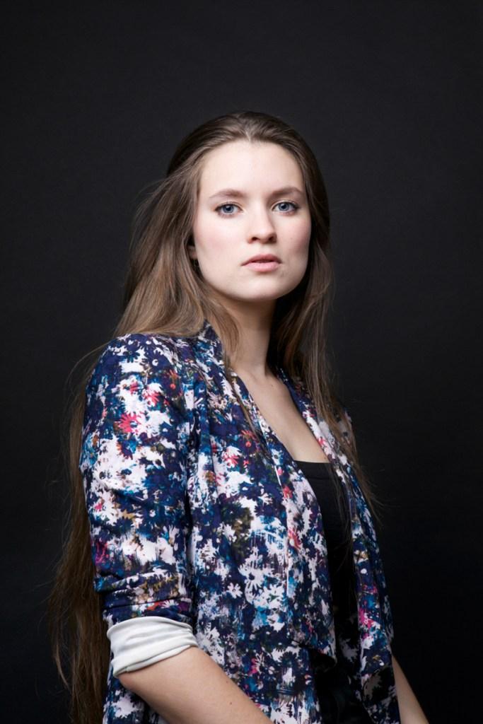 Portrait - Laura Crowe