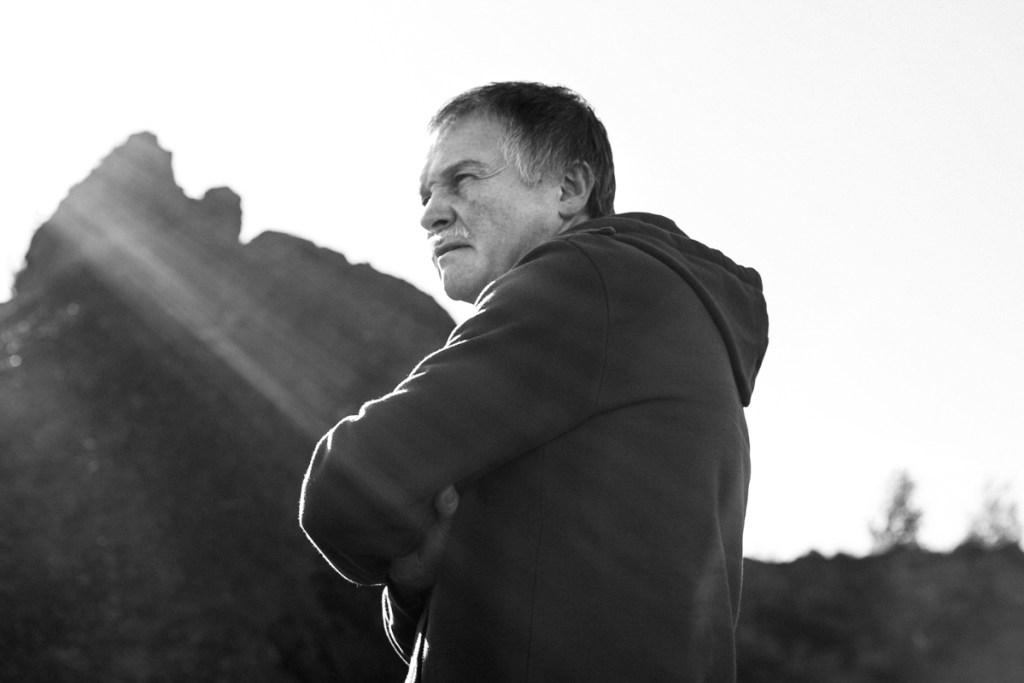 Portrait - Stanislaw