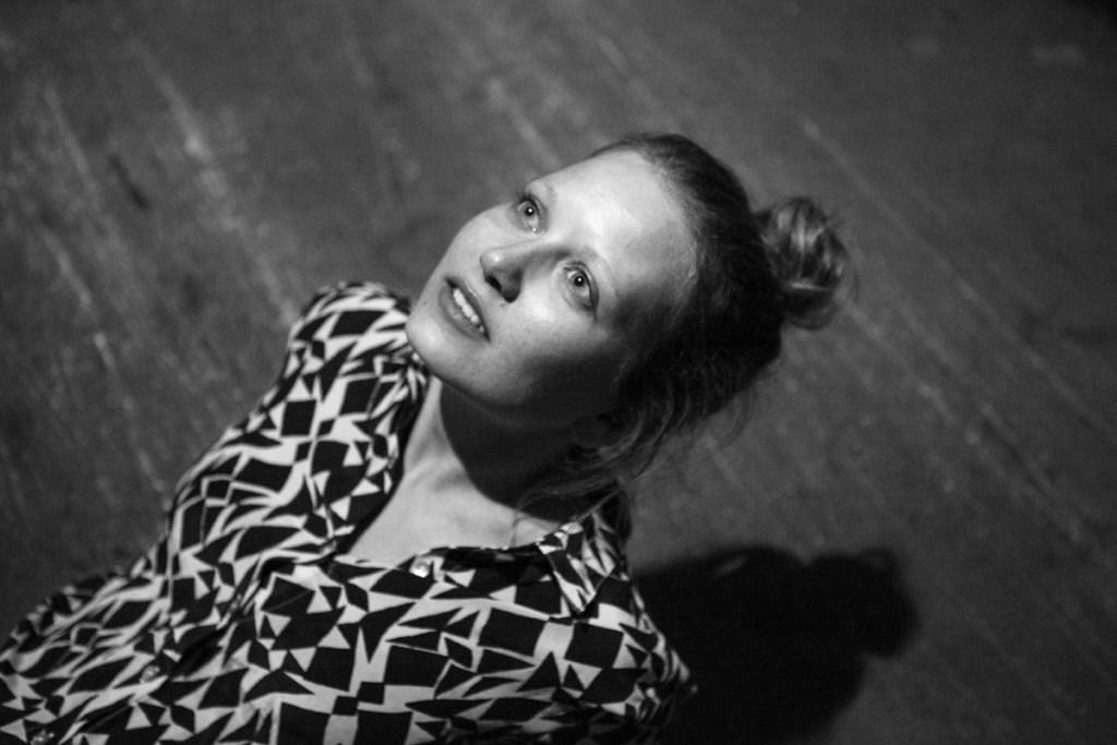 Portrait - Louise