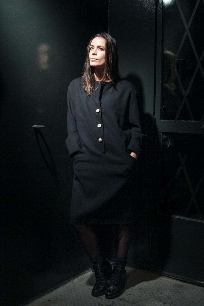 Portrait - Cécile