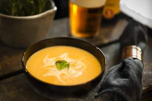 Food Photography: Comfort in a Bowl