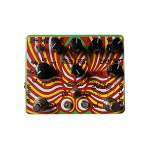 Red Noise Pedals - Butterfly guitar pedal