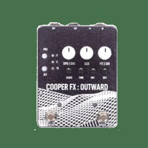 Cooper FX - Outward V2 pedal