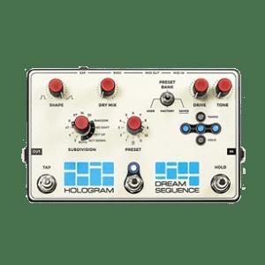 dream sequence guitar pedal