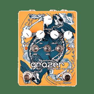 grazer guitar pedal