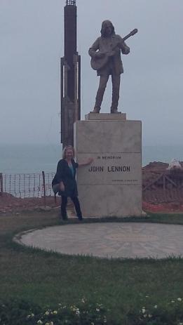 John Lennon Lima