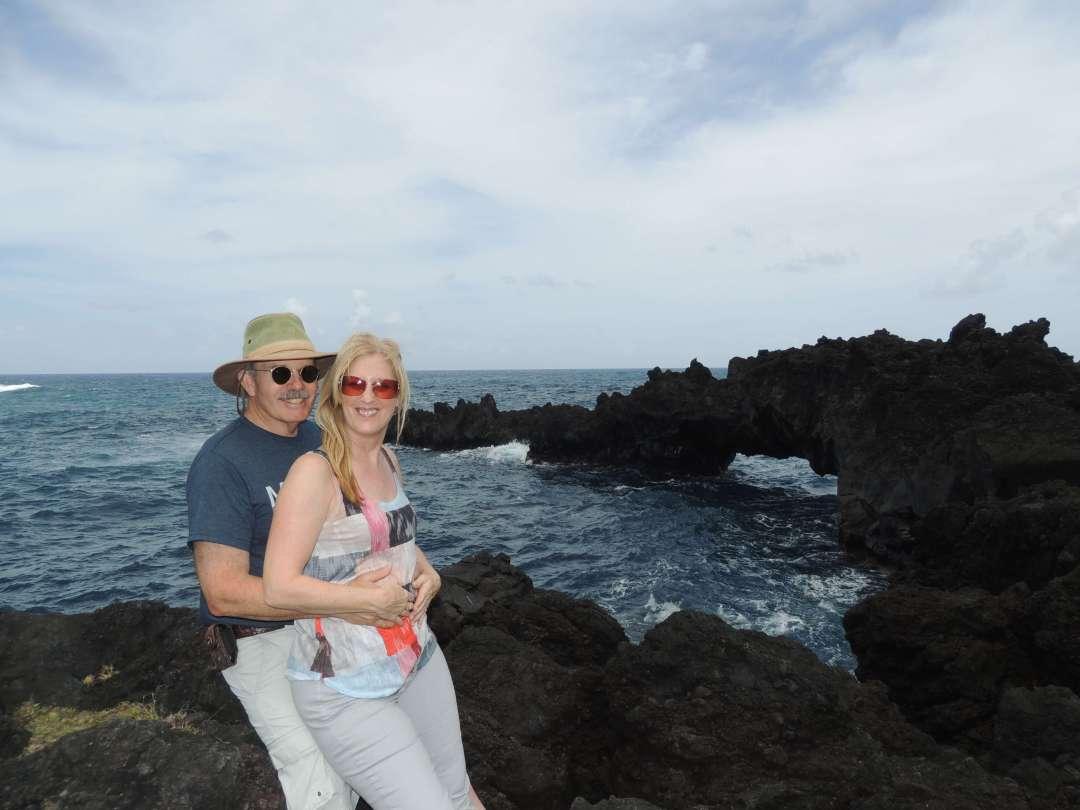 me-and-husband