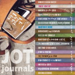 Jot Journals