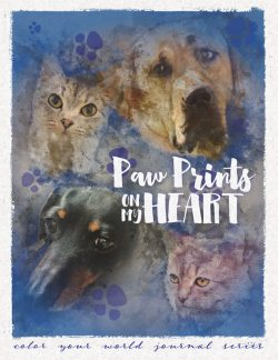 07-Paw Prints On My Heart